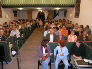 Jubiläum 2006